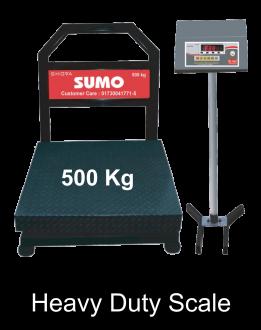 Heavy Duty 500 Kg