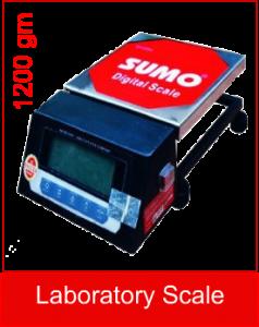 Laboratory 1200 gm
