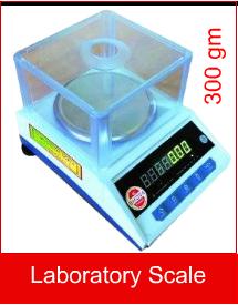 Laboratory 300 gm