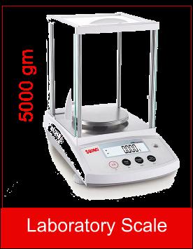 Laboratory 5000 gm