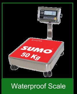 Waterproof Scale 50kg