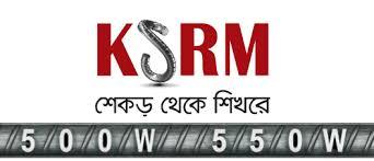 KSRM Steel