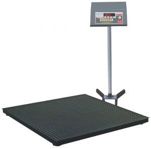 SUMO Floor Scale 1200kg