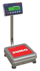 Sumo Waterproof Scale 150kg