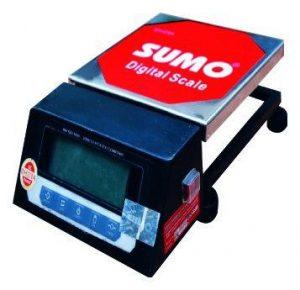 Sumo Laboratory Scale 2000gm