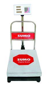 Sumo Platform Scale 200kg
