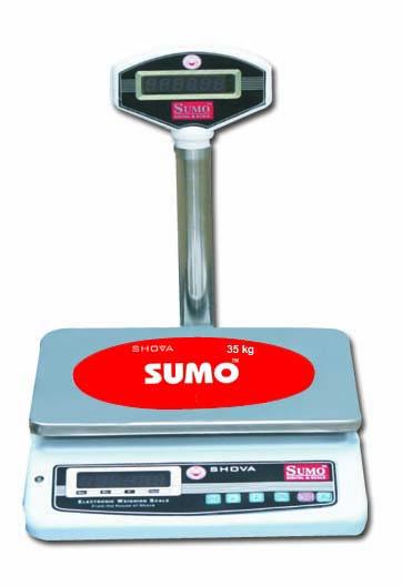 sumo table top 35kg