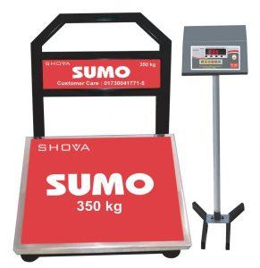 Sumo Platform Scale 350kg
