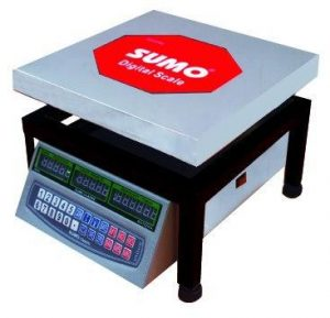 SUMO Chicken & Meat Scale 40kg