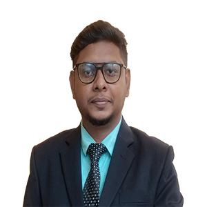Syed Fahim Shahariar